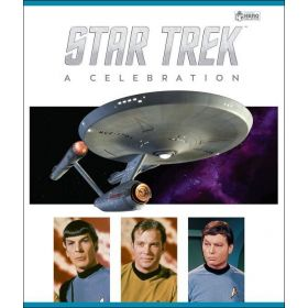 Star Trek - The Original Series: A Celebration (Hardcover)