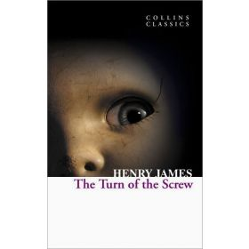 The Turn of the Screw, Collins Classics (Paperback)