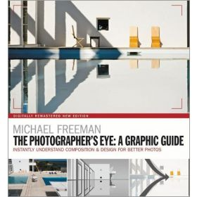 The Photographers Eye: A Graphic Guide: Instantly Understand Composition & Design for Better Photography (Paperback)