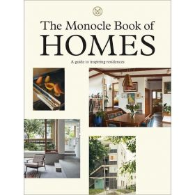 The Monocle Book of Homes (Hardcover)