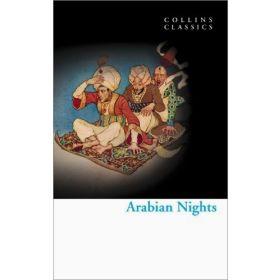 Tales of Arabian Nights, Collins Classics (Paperback)