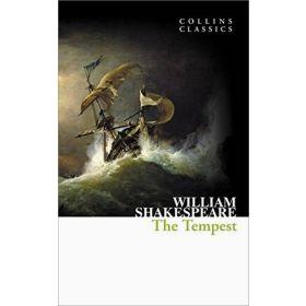 The Tempest, Collins Classics (Paperback)