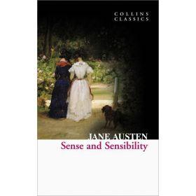 Sense and Sensibility, Collins Classics (Paperback)