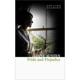 Pride and Prejudice, Collins Classics (Paperback)