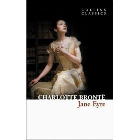 Jane Eyre, Collins Classics (Paperback)