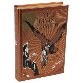 The Divine Comedy, Leather-Bound Classics