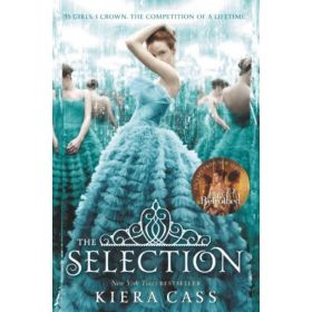 The Selection: Book 1 (Paperback)
