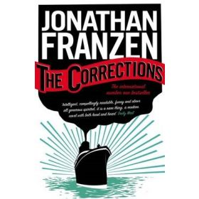 The Corrections (Paperback)