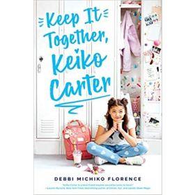 Keep It Together, Keiko Carter (Hardcover)
