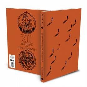 Kikomachine Komix Blg. 13-Aklat Sekreto Ng Mga Lihim Na Karunungan! (Paperback)