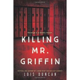 Killing Mr. Griffin (Paperback)