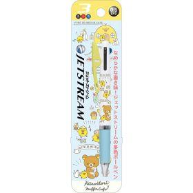 San-X: Uni Jetstream 3C Pen 0.5mm, Kiroiitori Muffin Cafe