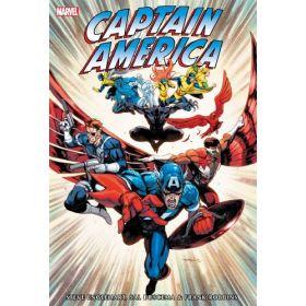 Captain America Omnibus, Vol. 3 (Hardcover)