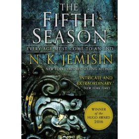 The Fifth Season: The Broken Earth, Book 1 (Paperback)