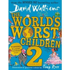 The Worlds Worst Children 2 (Paperback)