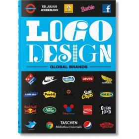 Logo Design. Global Brands Vol. 2 (Hardcover)