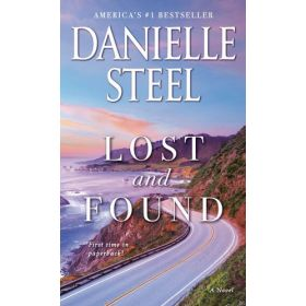 Lost and Found: A Novel (Mass Market)