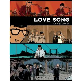 Love Song (Hardcover)