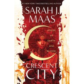 House of Earth and Blood: Crescent City Book 1, Export Edition (Paperback)