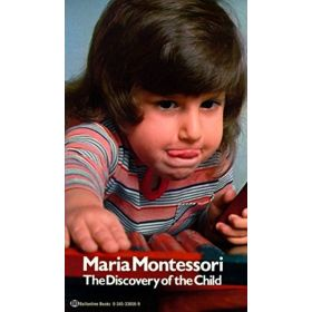 Discovery of the Child (Mass Market)