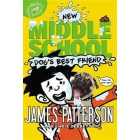 Middle School: Dog's Best Friend (Hardcover)
