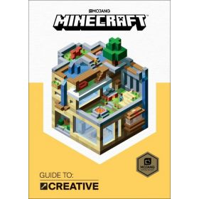 Minecraft: Guide to Creative (Hardcover)