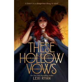 These Hollow Vows (Hardcover)