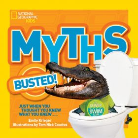 Myths Busted!: Just When You Thought You Knew What You Knew (Paperback)