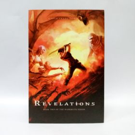 Naermyth 2: Revelations (Paperback)