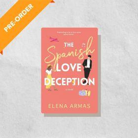 The Spanish Love Deception (Paperback)