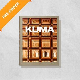 Kuma: Complete Works 1988–Today, Multilingual Edition (Hardcover)