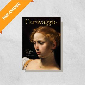 Caravaggio: The Complete Works, 40th Edition (Hardcover)