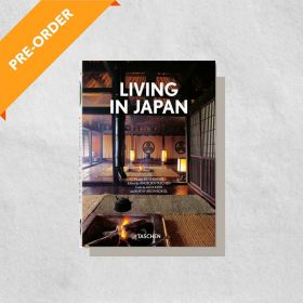 Living in Japan, 40th Edition – Multilingual Edition (Hardcover)