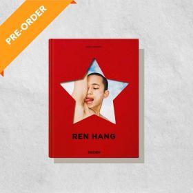 Ren Hang, Multilingual Edition (Hardcover)