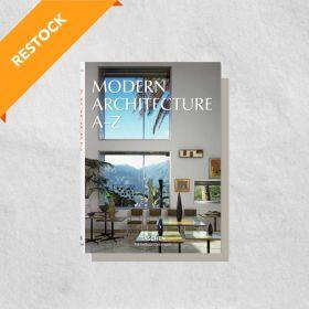 Modern Architecture A–Z: Bibliotheca Universalis (Hardcover)