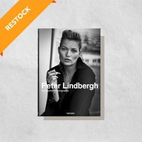 Peter Lindbergh: On Fashion Photography, Multilingual Edition (Hardcover)