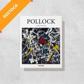 Pollock, Basic Art Series (Hardcover)
