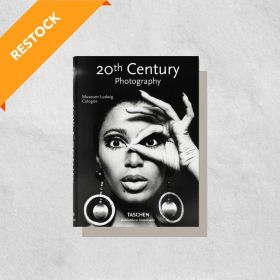 20th Century Photography, Bibliotheca Universalis (Hardcover)