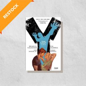 Y: The Last Man, Book Five (Paperback)