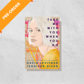 Take Me With You When You Go (Hardcover)