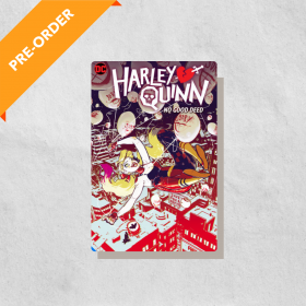 Harley Quinn Vol. 1: No Good Deed (Hardcover)