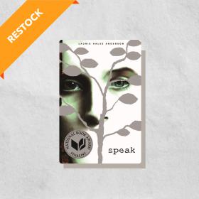 Speak (Paperback)