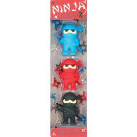 Ooly: Ninja Erasers