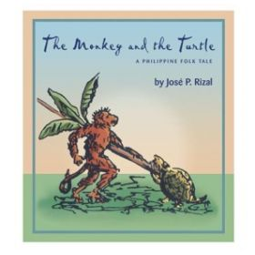 The Monkey and the Turtle (Paperback)