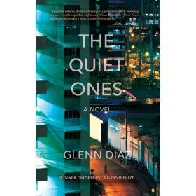 The Quiet Ones: A Novel (Paperback)