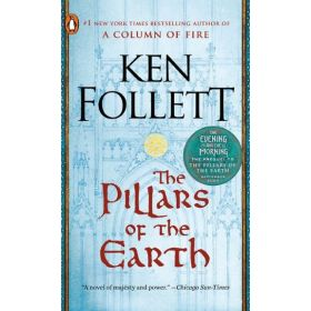The Pillars of the Earth: Kingsbridge, Book 1 (Mass Market)