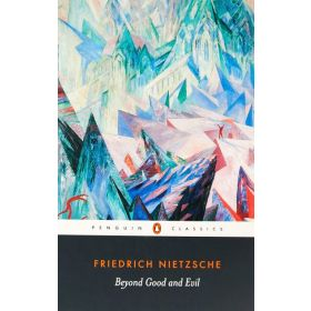 Beyond Good and Evil, Penguin Classics (Paperback)