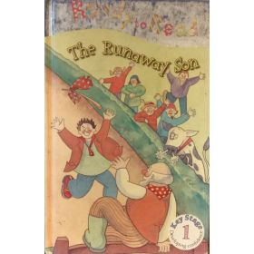 Ready to Read: The Runaway Son (Hardcover)