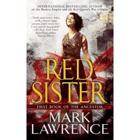 Red Sister: Book of the Ancestor, Book 1 (Mass Market)