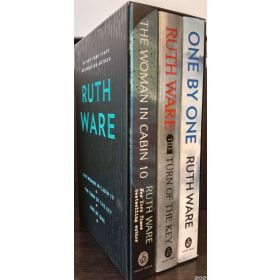 Ruth Ware Boxed Set (Paperback)